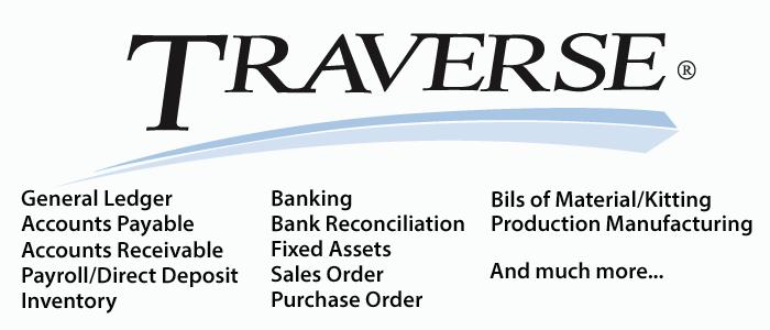 Traverse Banner