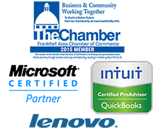 Certified reseller, member and partner