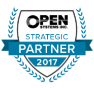 2017 Open Systems Strategic Partner