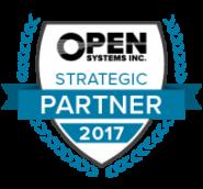 2017 Open Systems Strategic Partner