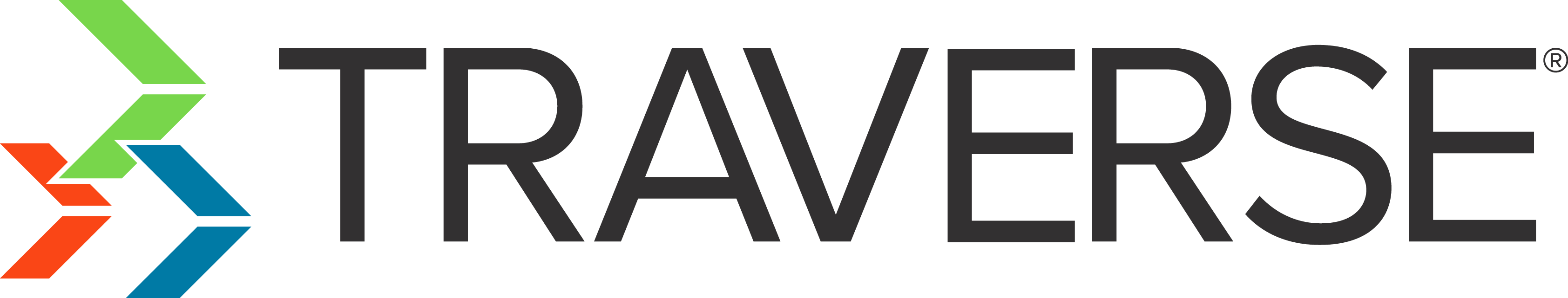 TRAVERSE Logo large